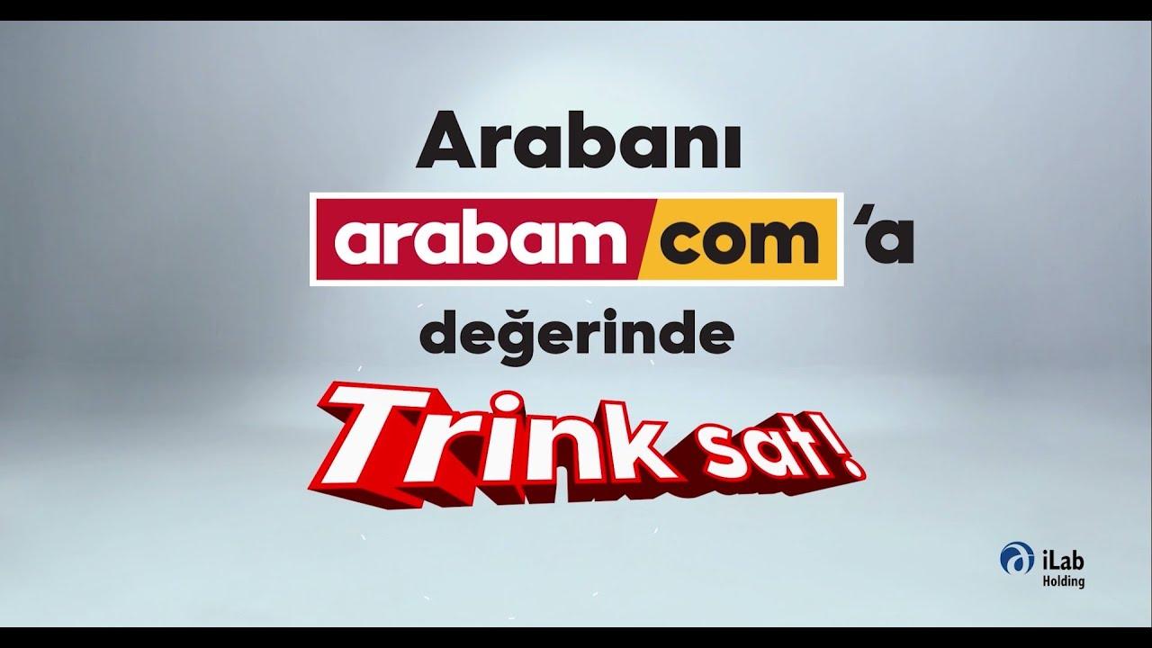 arabam trink sat